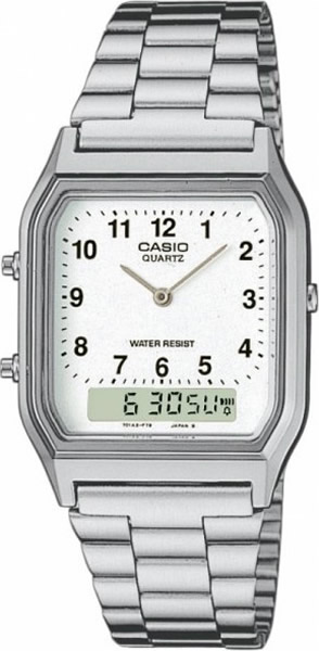Часы Касио Combinaton Watches AQ-230A-7B