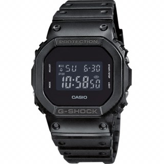 Часы Касио G-Shock DW-5600BB-1E