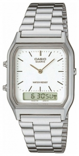 Часы Касио Combinaton Watches AQ-230A-7D