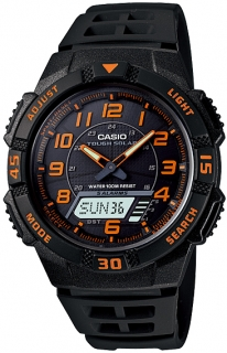 Часы Касио Combinaton Watches AQ-S800W-1B2