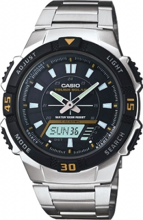 Часы Касио Combinaton Watches AQ-S800WD-1E