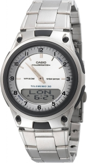 Часы Касио Combinaton Watches AW-80D-7A