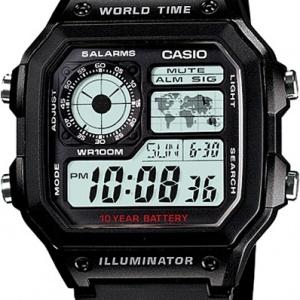 stories.virtuemart.product.casio-ae-1200wh-1a Купить часы Casio G-SHOCK Edifice Baby-g  Pro trek в Крыму