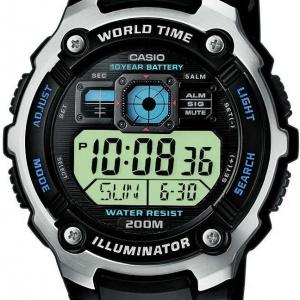 stories.virtuemart.product.casio-ae-2000w-1a Купить часы Casio G-SHOCK Edifice Baby-g  Pro trek в Крыму