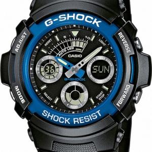 stories.virtuemart.product.casio-aw-591-2ansp-90 Купить часы Casio G-SHOCK Edifice Baby-g  Pro trek в Крыму