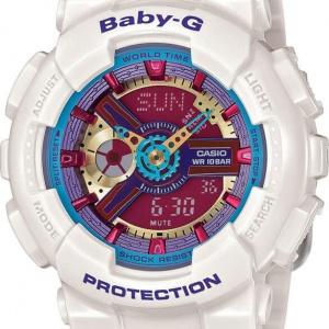 stories.virtuemart.product.casio-ba-112-7ansp-90 Купить часы Casio G-SHOCK Edifice Baby-g  Pro trek в Крыму