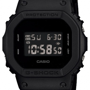 stories.virtuemart.product.casio-dw-5600bb-1e Купить часы Casio G-SHOCK Edifice Baby-g  Pro trek в Крыму