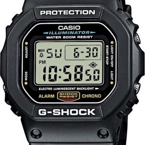 stories.virtuemart.product.casio-dw-5600e-1v Купить часы Casio G-SHOCK Edifice Baby-g  Pro trek в Крыму