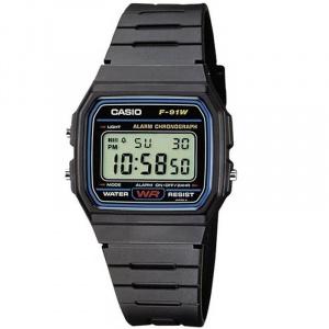 stories.virtuemart.product.casio-f-91w-1qnsp-90 Купить часы Casio G-SHOCK Edifice Baby-g  Pro trek в Крыму