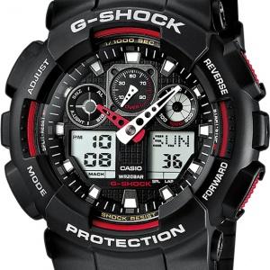 stories.virtuemart.product.casio-ga-100-1a4 Купить часы Casio G-SHOCK Edifice Baby-g  Pro trek в Крыму