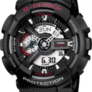 stories.virtuemart.product.casio-ga-110-1a Купить часы Casio G-SHOCK Edifice Baby-g  Pro trek в Крыму