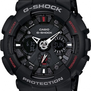stories.virtuemart.product.casio-ga-120-1a Купить часы Casio G-SHOCK Edifice Baby-g  Pro trek в Крыму
