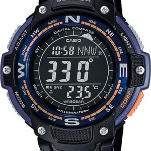 stories.virtuemart.product.casio-sgw-100-2b Купить часы Casio G-SHOCK Edifice Baby-g  Pro trek в Крыму